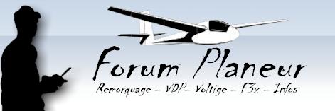 Forum Planeur