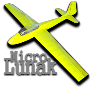 Micro Lunak – With Plans!